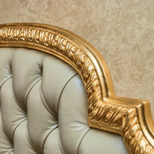 New UpholsteryTired of staring at the outdated look of your furniture? Whether it's a living room club chair or a dining room slip seat, we can provide completely new upholstery on traditional or modern pieces.